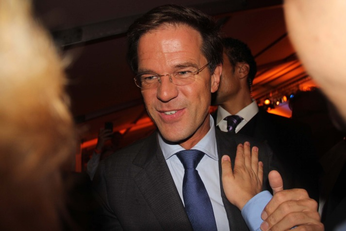 'Zero' chance I will work with you: Dutch PM to Wilders
