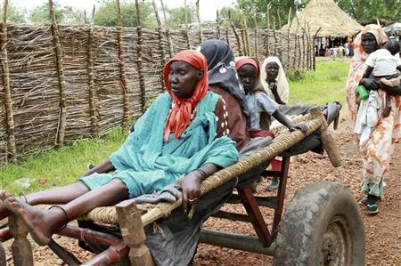 Relocation of S. Sudan refugees in Ethiopia to 'take time'