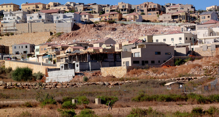 Israel to expedite plans for 1,000 new settler homes- UPDATED