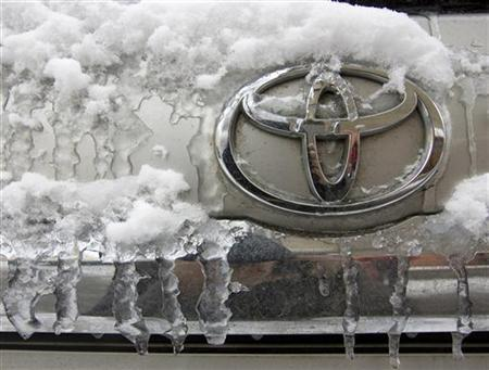 Toyota to recall nearly 6.5 mln vehicles