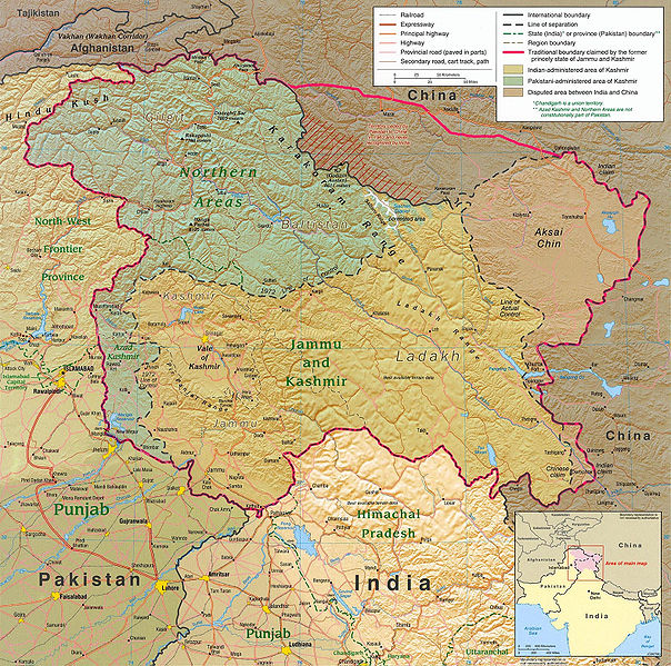 Election in occupied Kashmir shows divisive agenda