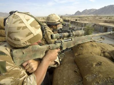 MPs: Ukraine shows Britain should not cut military too far