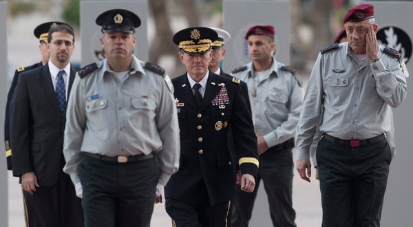 US seeks opening more military bases in Iraq