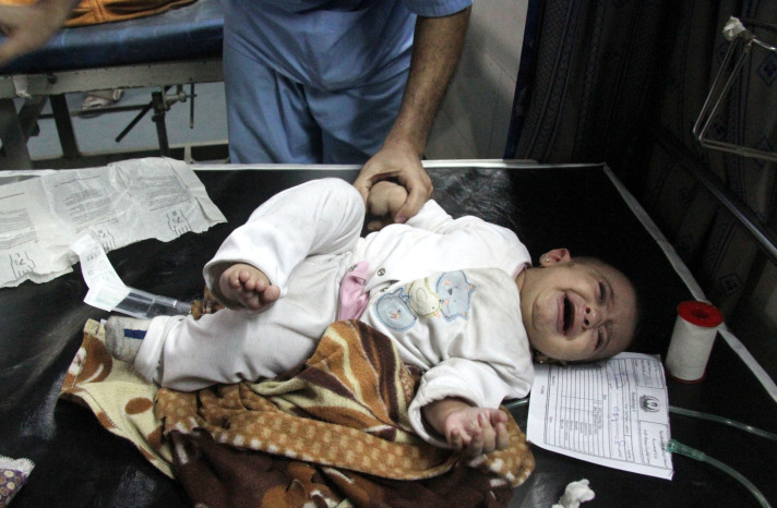 Gaza hospitals running out of fuel: Health Ministry