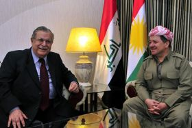 Iraqi Kurdistan Region's Elections: towards Happiness or Disappointment