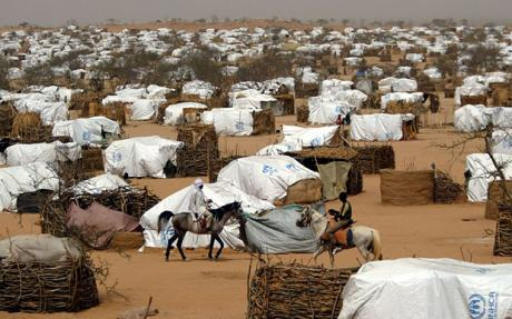 Seven million people in need aid in Sudan