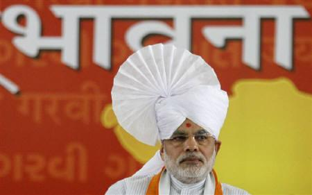 Indian PM contender embroiled in snooping scandal