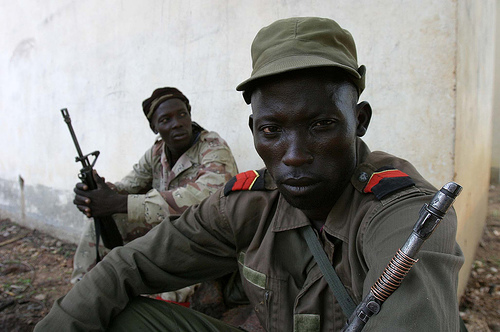 UN Security Council approves action in Central Africa