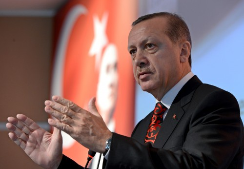 'Turkey turns into an energy centre'