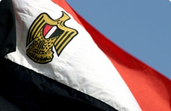 EU will not monitor Egypt vote after equipment blocked