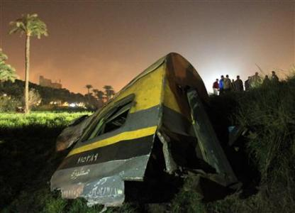 Indian train crash kills 26, rescue operation ends