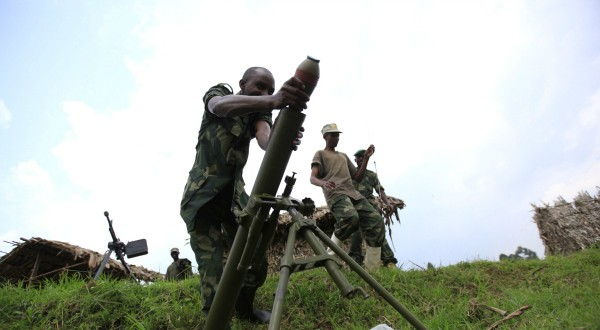Rwanda asks to see UN report on Congo sanctions