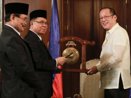Philippines set to approve Bangsamoro draft law