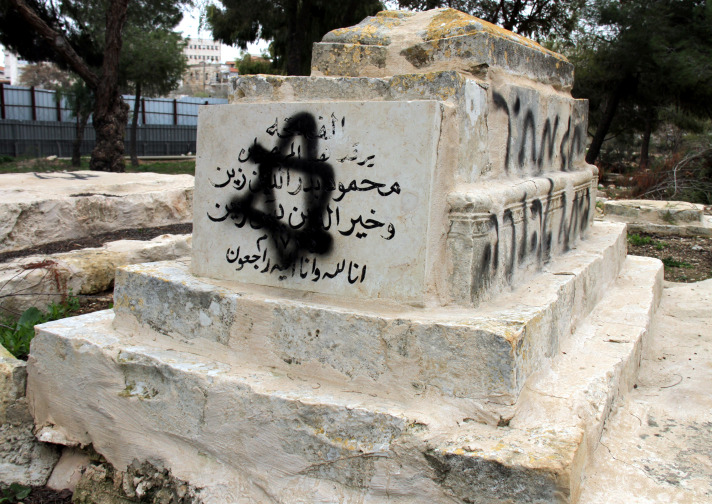 Palestine govt calls for protecting holy sites