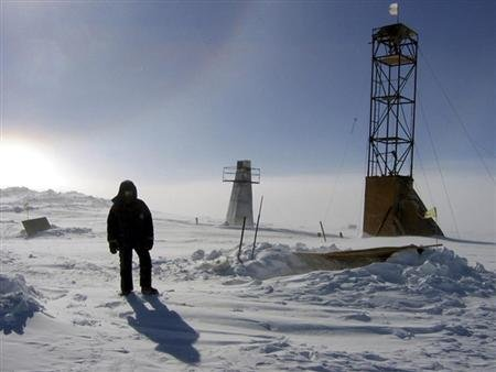 Turkey to establish its own Antarctic base in 10 years