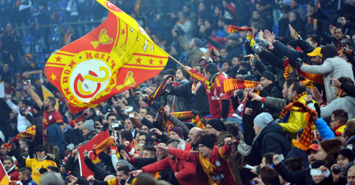 Galatasaray cancel celebrations for 19th title over Reyhanli