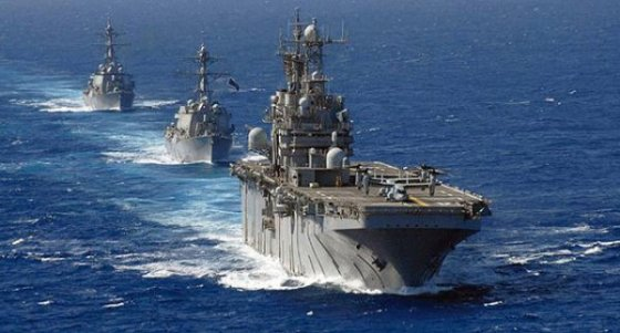 Experts agree that Turkey is central player in East Mediterranean