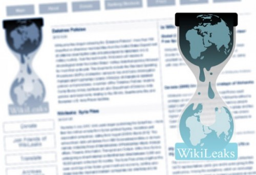 WikiLeaks cables points out the Russian invasion of Crimea