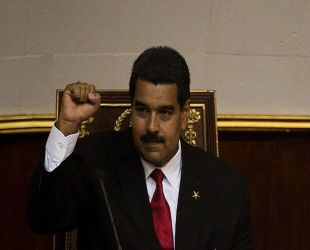 Venezuela breaks ties with Panama over 'conspiracy'