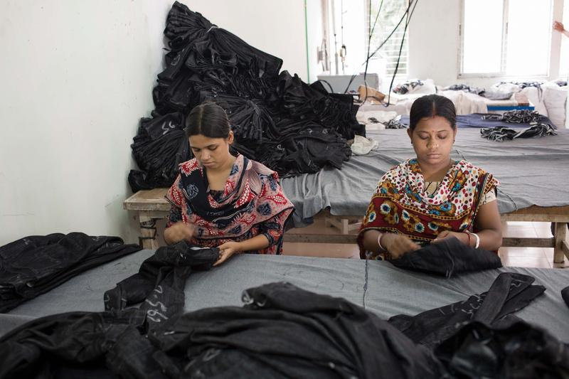 Turkish experts to train Pakistani textile workers