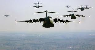 U.S. Air Force scrapped costly planes bought for Afghans