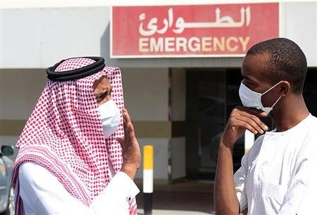 Saudi Arabia reports 3 new MERS deaths