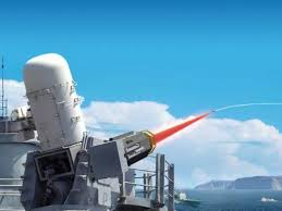 Turkey aims to second US in using laser as military weapon