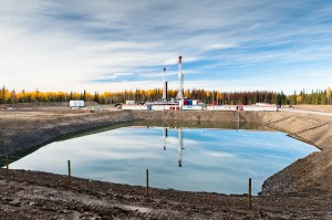 China shale gas not to enter foreign markets