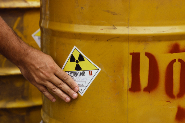 Woman sentenced in plot to steal U.S. nuclear secrets