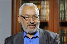 Ghannouchi: Erdogan's party win boosts Arab Spring