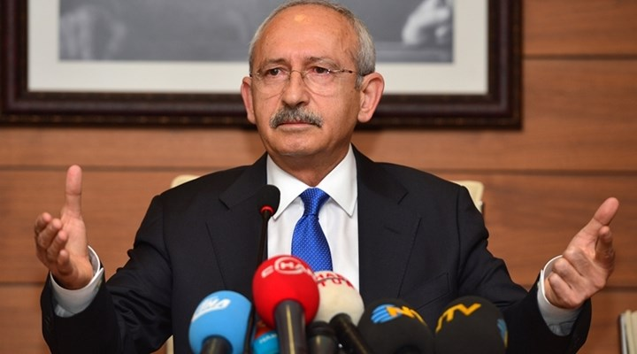 Turkish opposition calls on US to stop arming PKK/PYD