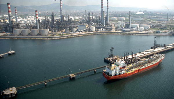 TUPRAS becomes Turkey's biggest energy provider