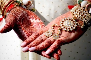 Indian bachelors demand brides for votes in state election