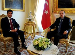 Nechirvan Barzani to meet Turkish premier