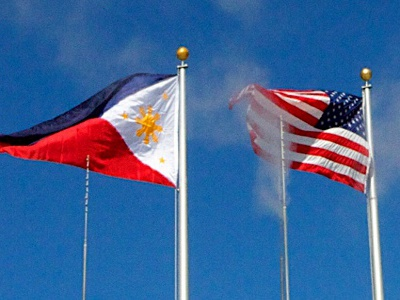 Philippine, U.S. reach agreement on new security deal