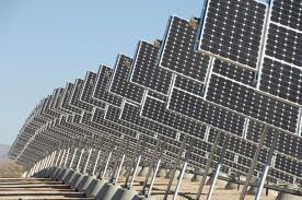 Egypt aims to boost green energy production