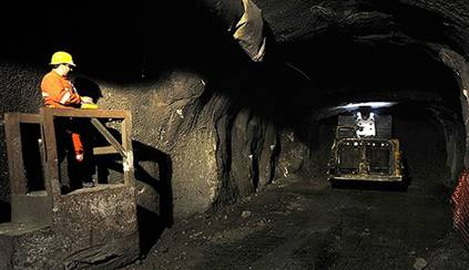 Copper mine executive held following collapse in Turkey