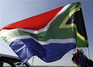 South Africa marks ANC anniversary