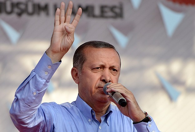 PM Erdogan angers US with Morsi defence
