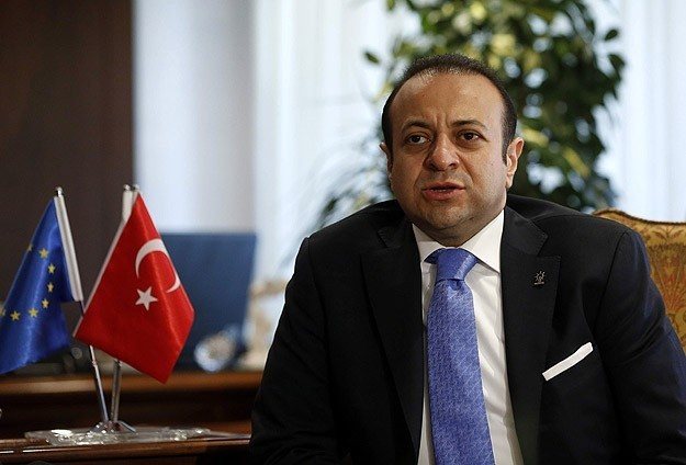 Turkey hopes for visa-free EU travel in 3 years