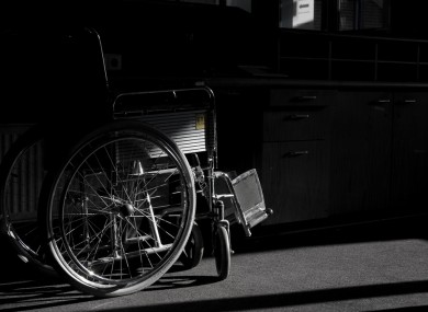 Turkey's disabled demand more awareness