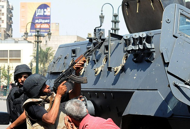 Egyptian rights groups fear government crackdown looms