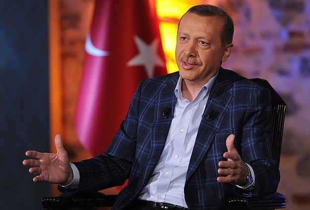 Turkish PM Erdogan urges US to deport Gulen