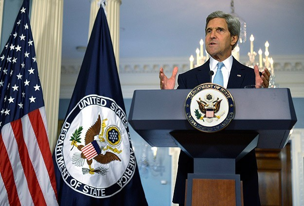 Kerry to meet Obama with MidEast talks on agenda