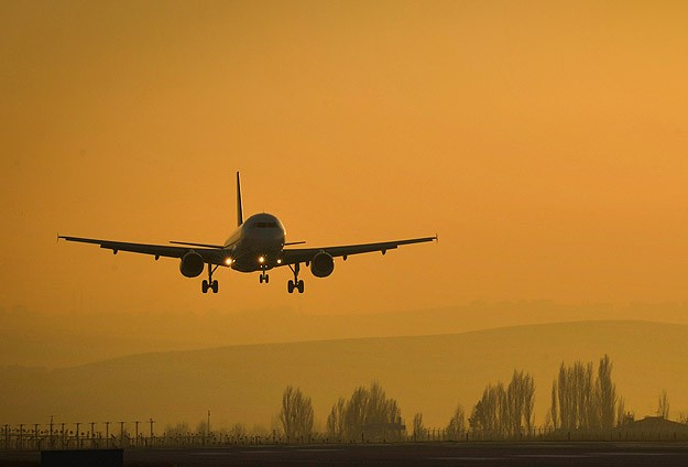 UN plans for warning airlines of risks in conflict zones