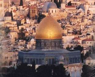 Palestinian officials call for Islamic action on Al-Aqsa