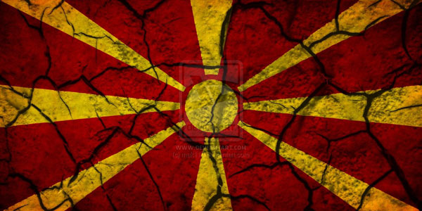 Nine detained in Macedonia corruption probe