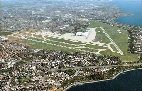 Davutoglu: Istanbul's 3rd airport to have vast green area
