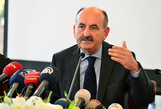 Turkey pledges to ban on intoxicating chemicals