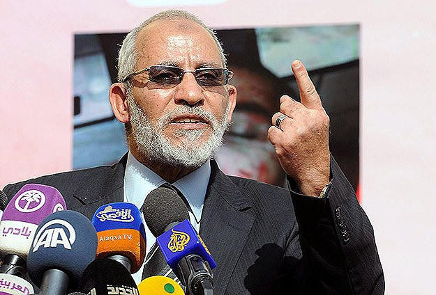 Badie remains top Brotherhood leader